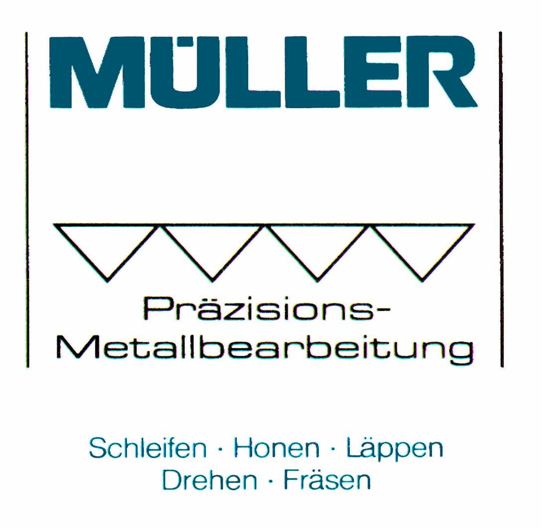 Müller Präzisions-Metallbearbeitung in Grafing bei München